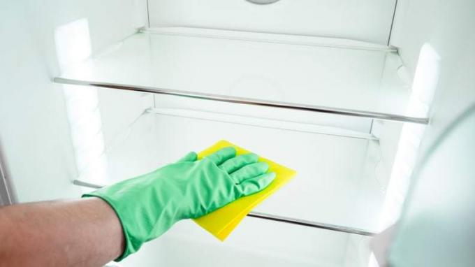 Cleaning_refrigerator