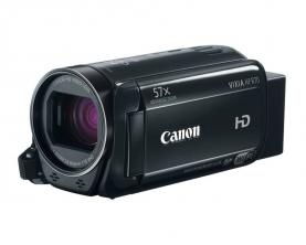 Dette er Canons Vixia Camcorder Lineup 2016