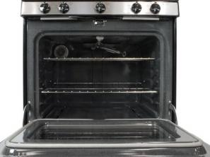 KitchenAid KGRS505XSS Freestanding Range Double Gas Oven Review