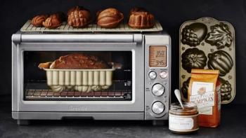 Breville Smart Oven Pro Toaster Oven Review (BOV845BSSUSC)